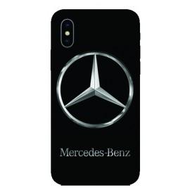 Калъфче за Huawei 40 Mercedes