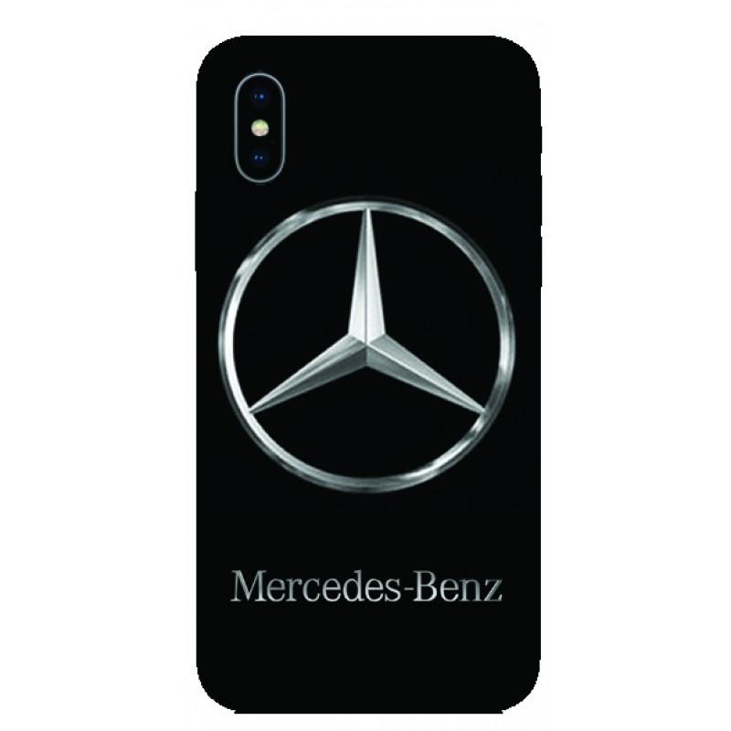 Калъфче за iPhone 40 Mercedes