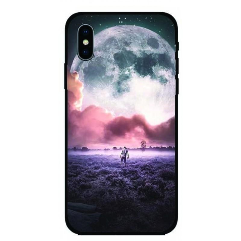Калъфче за iPhone 29 голяма луна