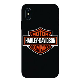 Калъфче за iPhone 36 Harley Davidson