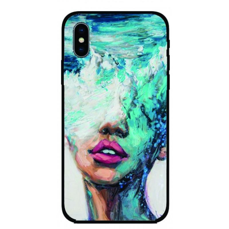 Калъфче за iPhone 57 морското момиче