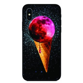 Калъфче за iPhone 66 лунен сладолед