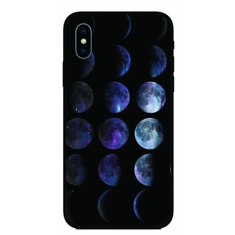 Калъфче за iPhone 67 фази на луната