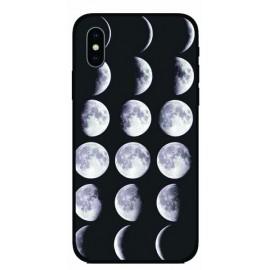 Калъфче за iPhone 68 луни