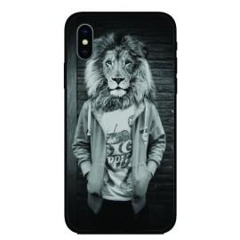Калъфче за iPhone 78 спортен лъв
