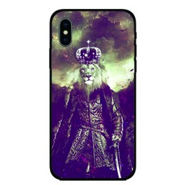 Калъфче за iPhone 79 Цар Лъв