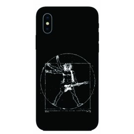 Калъфче за iPhone 101+7 art китарист