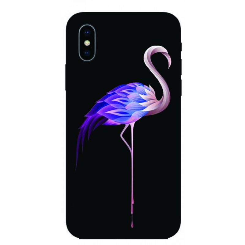 Калъфче за iPhone 101+12 фламинго