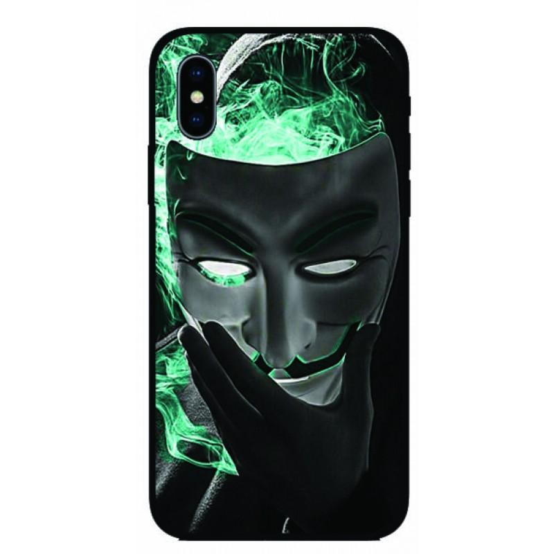 Калъфче за iPhone 101+18 маска