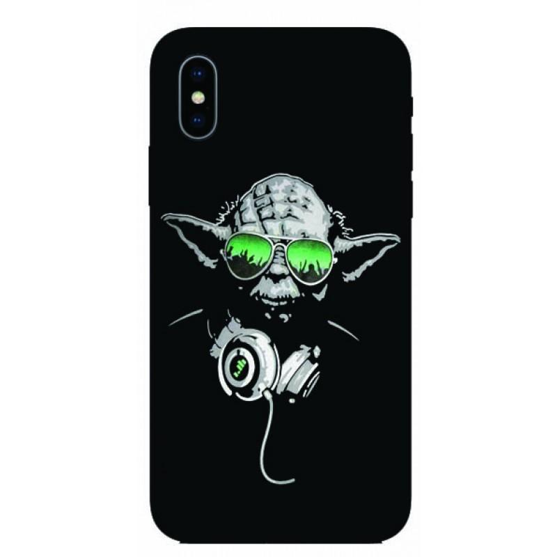 Калъфче за iPhone 101+26 Yoda