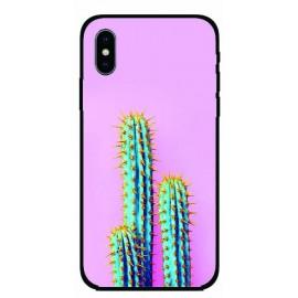 Калъфче за iPhone 101+42 кактус