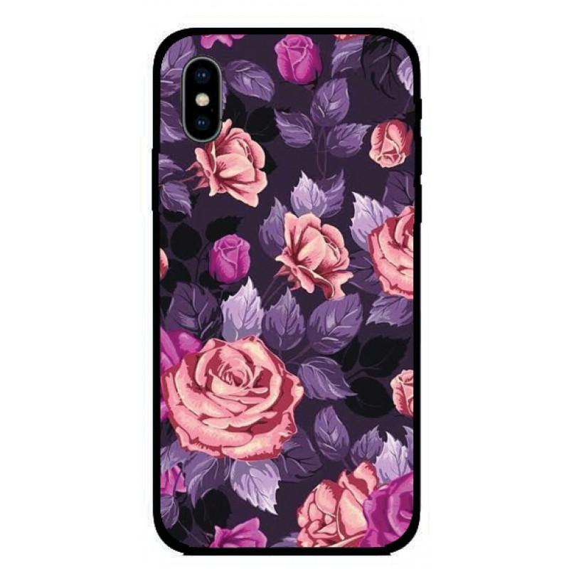 Калъфче за iPhone 101+52 рози