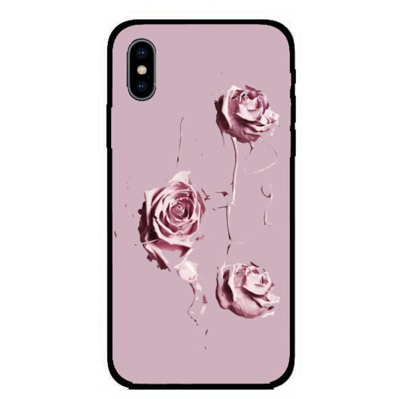 Калъфче за iPhone 101+53 рози