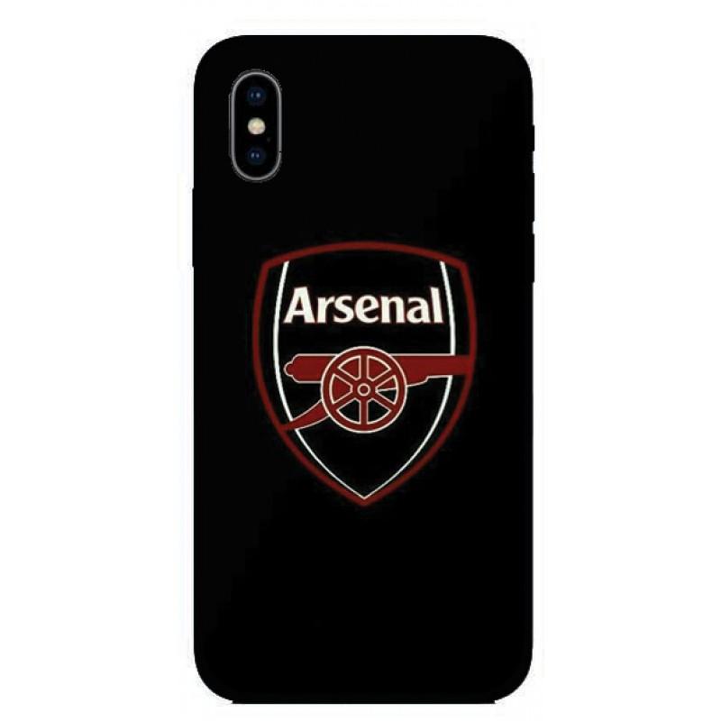 Калъфче за iPhone 101+65 Arsenal