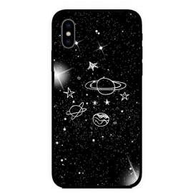 Калъфче за iPhone 101+74 космос