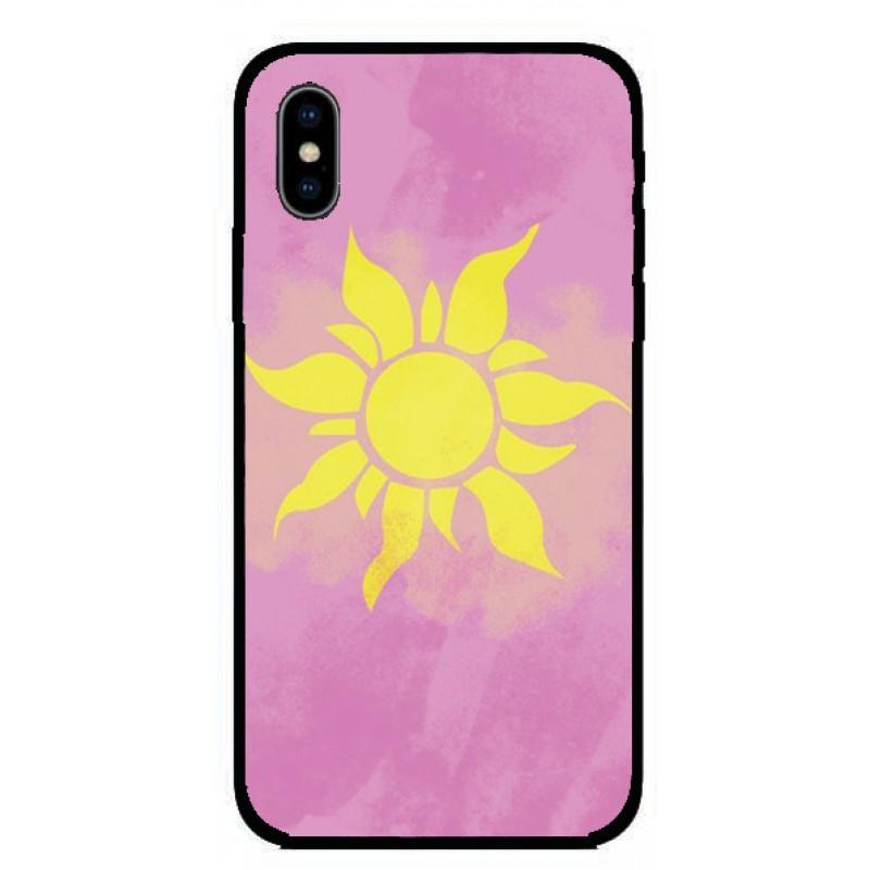 Калъфче за iPhone 101+76 слънце