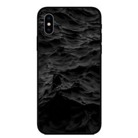 Калъфче за iPhone 101+82 черно море