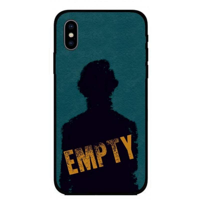 Кейс за iPhone 260 empty