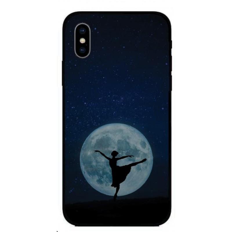 Кейс за iPhone 267 балерина