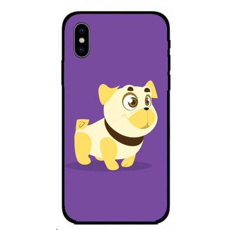 Кейс за iPhone 270 малко куче