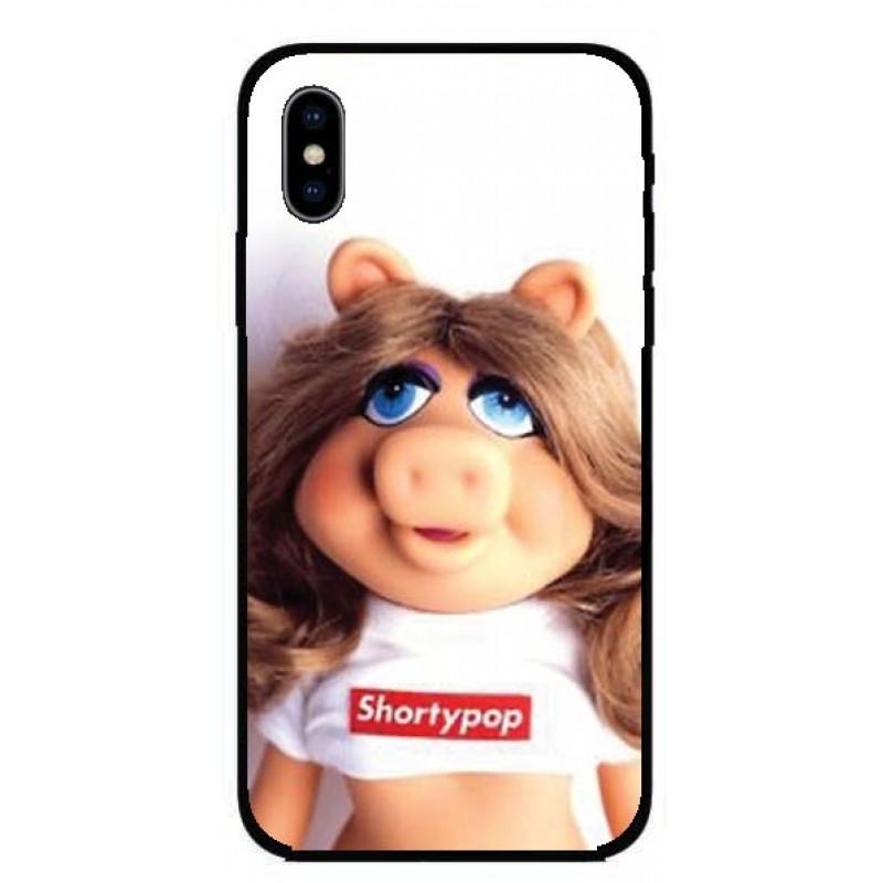 Кейс за iPhone 279 miss piggy