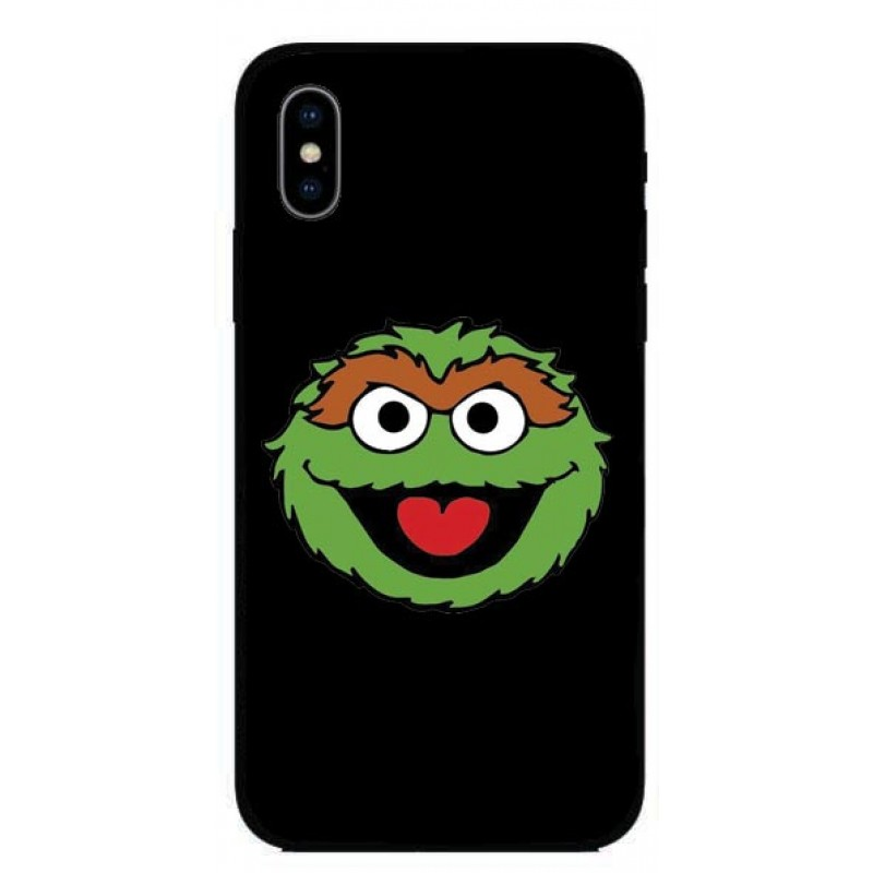 Кейс за iPhone 282 oscar the grouch