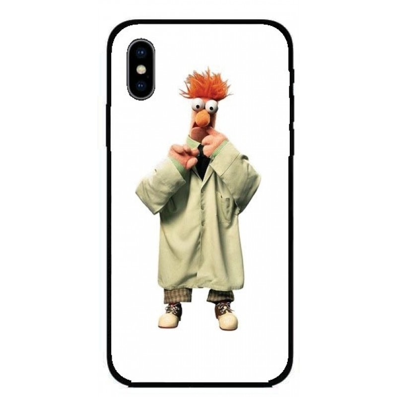 Кейс за iPhone 285 beaker