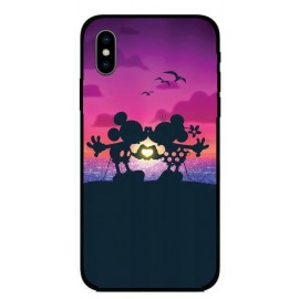 Кейс за iPhone 296 mickey minnie