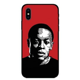 Кейс за iPhone 298 dr dre