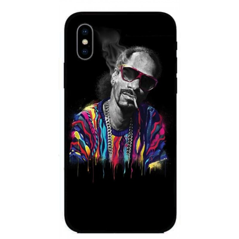 Кейс за iPhone 299 snoop dogg