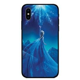 Калъфче за iPhone 203 Ледената принцеса Елза