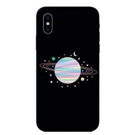 Калъфче за iPhone 206 абстрактна планета