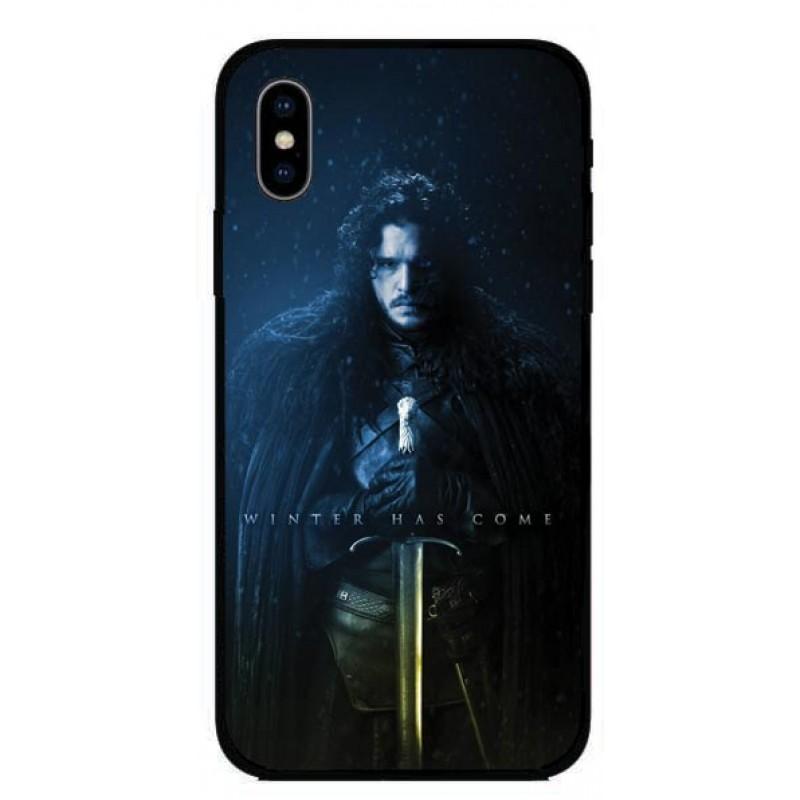 Калъфче за iPhone 219 game of thrones john snow