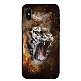 Калъфче за iPhone 247 тигър