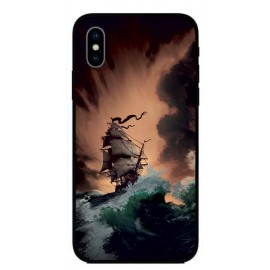 Калъфче за iPhone 250 кораб картина
