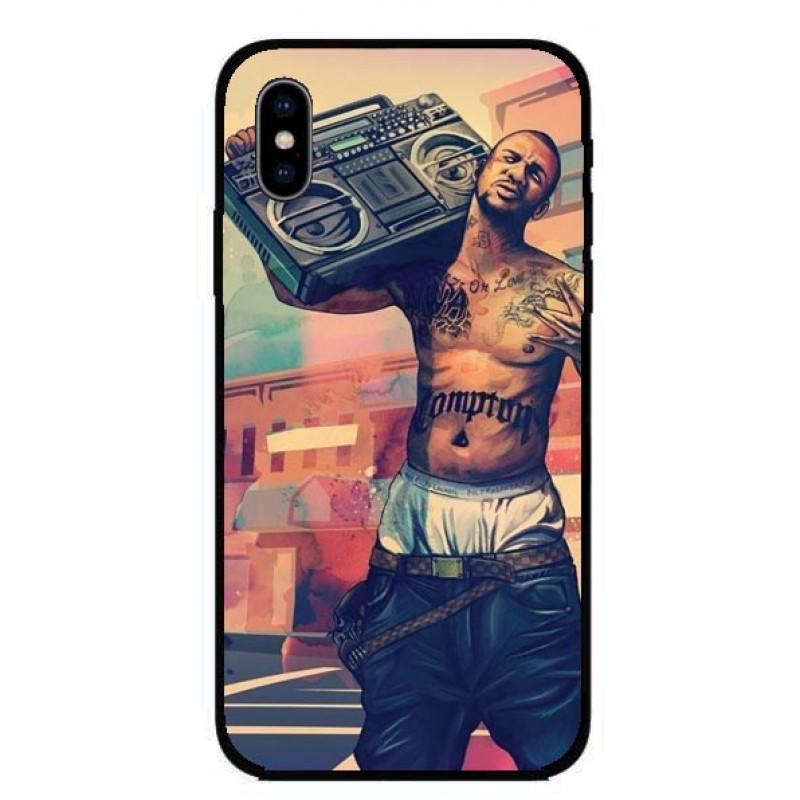 Кейс за iPhone 303 gangsta