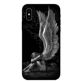 Кейс за iPhone 357 ангел