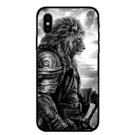 Кейс за iPhone 358 цар лъв