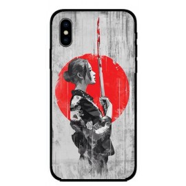 Кейс за iPhone 359 самурай