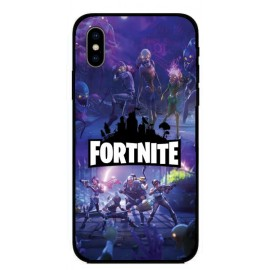 Кейс за iPhone 364 fortnite