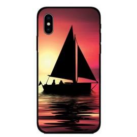 Кейс за iPhone 382 лодка
