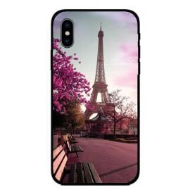 Кейс за iPhone 384 айфелова кула