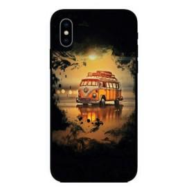 Кейс за iPhone 393 плаж