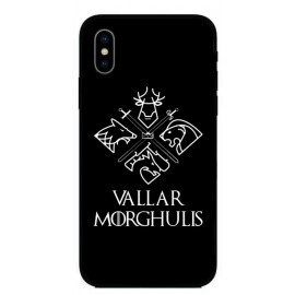 Кейс за iPhone 377 game of thrones vallar morghulis
