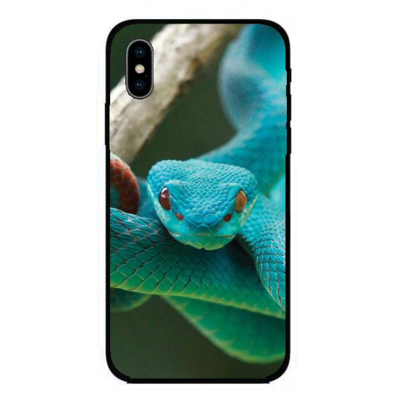 Кейс за iPhone 402 змия