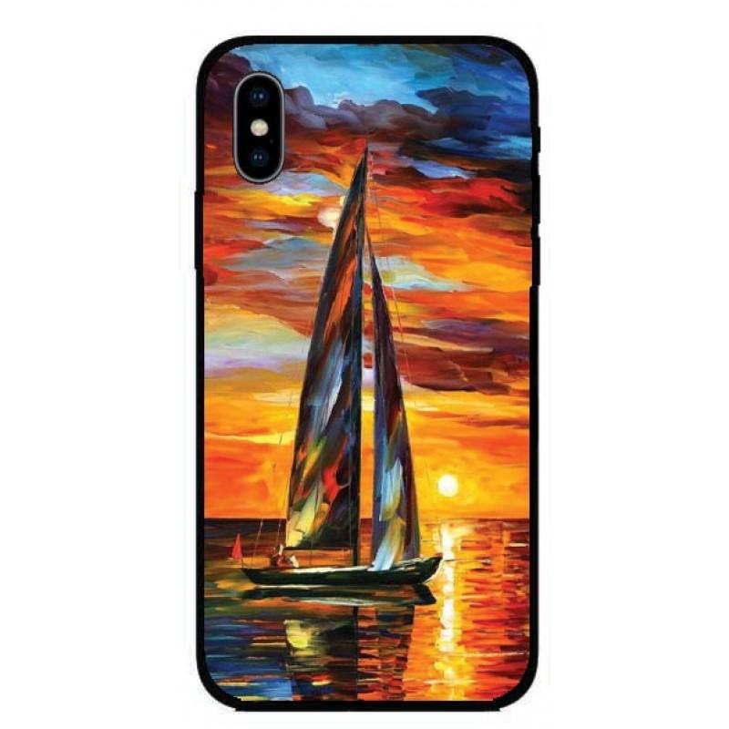 Кейс за iPhone 407 лодка