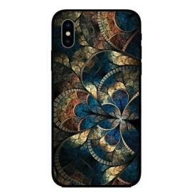Кейс за iPhone 434 цветя