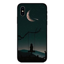 Кейс за iPhone 442 луна