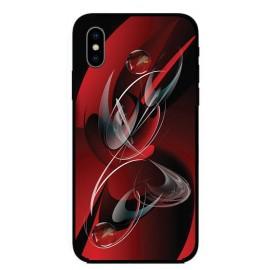 Кейс за iPhone 445 красиви шарки