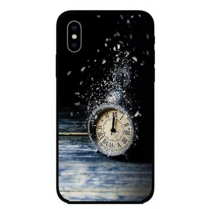 Кейс за iPhone 447 часовник